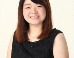 ピアノレッスンに、坂口芙奈講師が加わりました