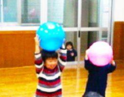 保育園・幼稚園への出張レッスン