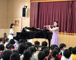 めぐみ幼稚園ウィンターコンサート